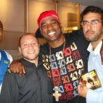 Apuat, SK, David Banner, and Guli